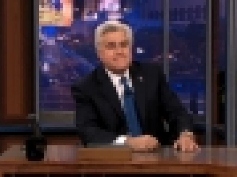 Leno's Last 'Tonight Show' Draws 15 Million Viewers, Most in 15 Years