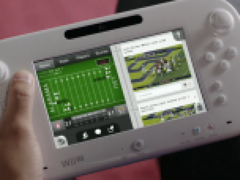 Can Nintendo's Wii U Win the Holiday? | AdAge