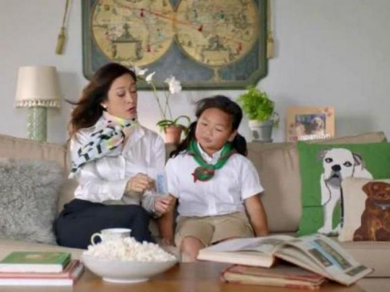 The Power of Petco Blows Away One Family in New Ad | AdAge