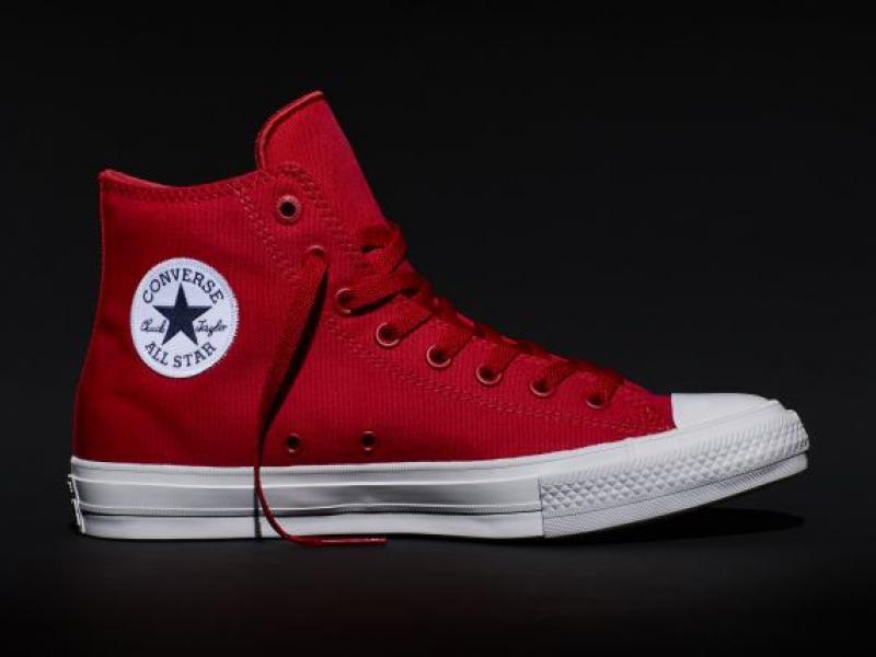 ba15539887bb Converse Is Using Nike Tech to Make Chucks More Comfortable