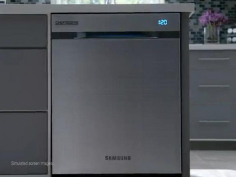 Samsung Wants to Be a Premium Brand In Home Appliances