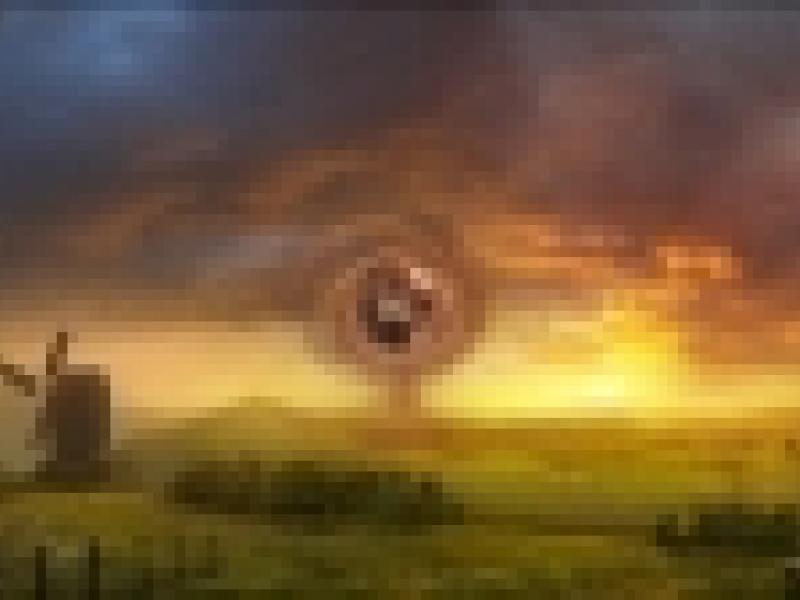Sci Fi Channel: Infinite Oz | AdAge