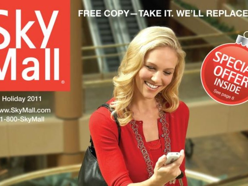 How SkyMall Could Have Been Saved