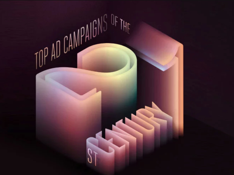 Top 15 Ad Campaigns of the 21st Century - Advertising Age