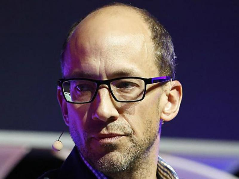 Twitter CEO is Gutting the Top Ranks as User Growth Slows