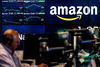 Amazon ad growth slows to 36 percent but still brings the profits