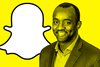 Snapchat hires CMO to freshen up app marketing like he did McDonald's burgers