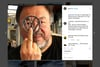 Artist Ai Weiwei is suing Volkswagen because of an ad: Thursday Wake-Up Call