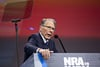 NRA says ad firm stole its thumb drive as legal duel escalates