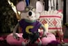 Chuck E. Cheese is promoting its endless salad bar with an almost endless video