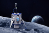 Moon landing's 50th anniversary becomes one giant opp for brands