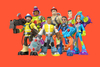 Spark Foundry retains Mattel's U.S. media business after review