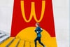 McDonald's Global CMO Silvia Lagnado leaving in October, Colin Mitchell elevated to senior VP role