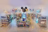 Target, Disney partner on store displays to grab holiday sales