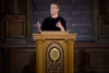 Mark Zuckerberg touts broad power of expression as 'Fifth Estate'
