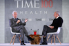 Time's latest '100' triumph, a smart media-world exit, and what's next for publishing