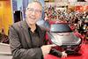 Hyundai U.S. marketing chief Dean Evans to depart