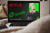 Netflix to create a series on the rise of Spotify