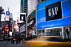 Gap and Old Navy will stay together after all