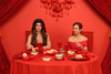 Watch feuding 'Real Housewives' unite over hummus in Sabra Super Bowl teaser