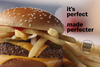 See McDonald's first six spots from Wieden & Kennedy New York