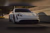 Watch the extended cut of Porsche's first Super Bowl commercial in 23 years