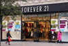 Forever 21's new owners in talks to keep most of its U.S. stores open
