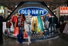 Old Navy taps the Martin Agency as creative agency partner