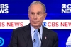 CBS navigates uncharted waters with Bloomberg debate ad