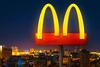 McDonald's: Separated