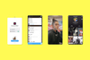 Snapchat now lets users share Stories to outside apps like Triller