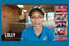 Domino's first national TV spot about hiring features franchisees on Zoom