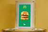 McDonald's drops Big Mac and Fries NFTs—but you can't buy them