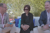 Salesforce's Jon Suarez-Davis and Isobar's Jean Lin on the evolution of Cannes Lions, the new CX and binge-worthy TV