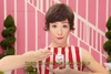 Phoebe Neidhardt Is the New 'That Woman in All the Ads'