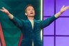 Neil Patrick Harris stars as Oprah in Old Navy's holiday push