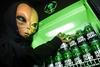 Brands crash Area 51 parties. And AT&T considers offloading DirecTV: Thursday Wake-Up Call