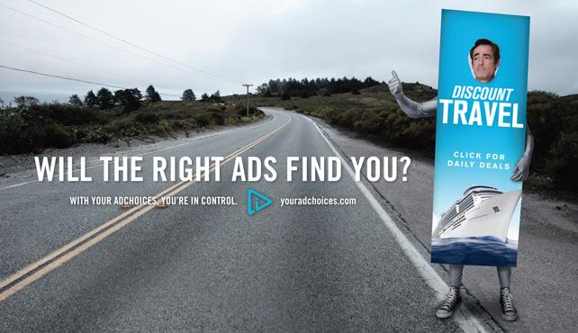 Can Industry's New Ad Campaign Convince the Public of Behavioral Targeting's Merits?