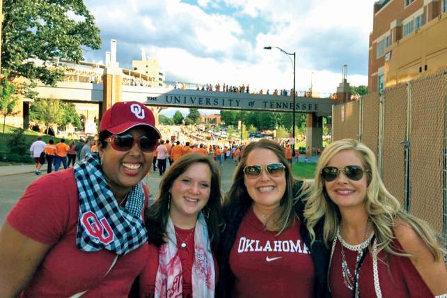 Tattoos, Onesies and Brisket: Adland Super Fans Reveal Their Sports