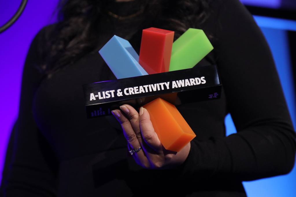 The List 2020.Enter Now The Ad Age 2020 A List And Creativity Awards Adage