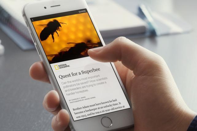 Facebook Lets Brands Blacklist Publishers