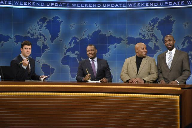 'Saturday Night Live' Will Cut Ads by 30% Next Season