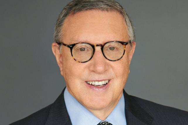 Report: Norman Pearlstine in Talks to Leave Time Inc. Role