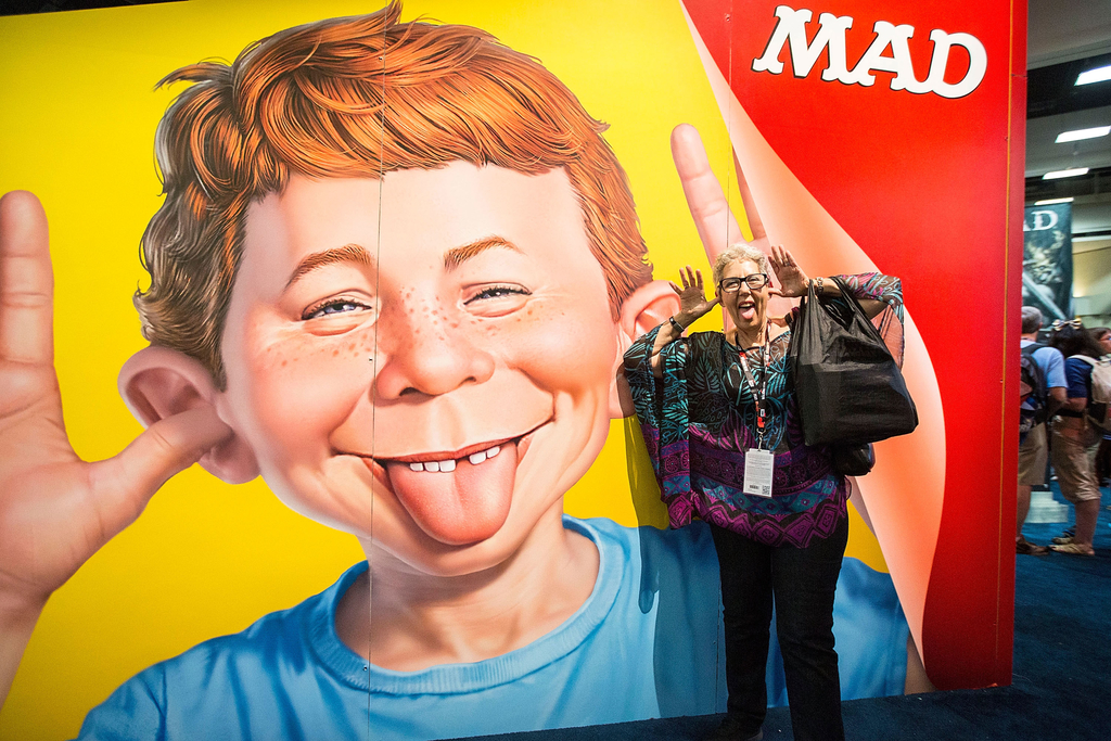 After More Than 60 Years, MAD Magazine To Stop Publishing New Content