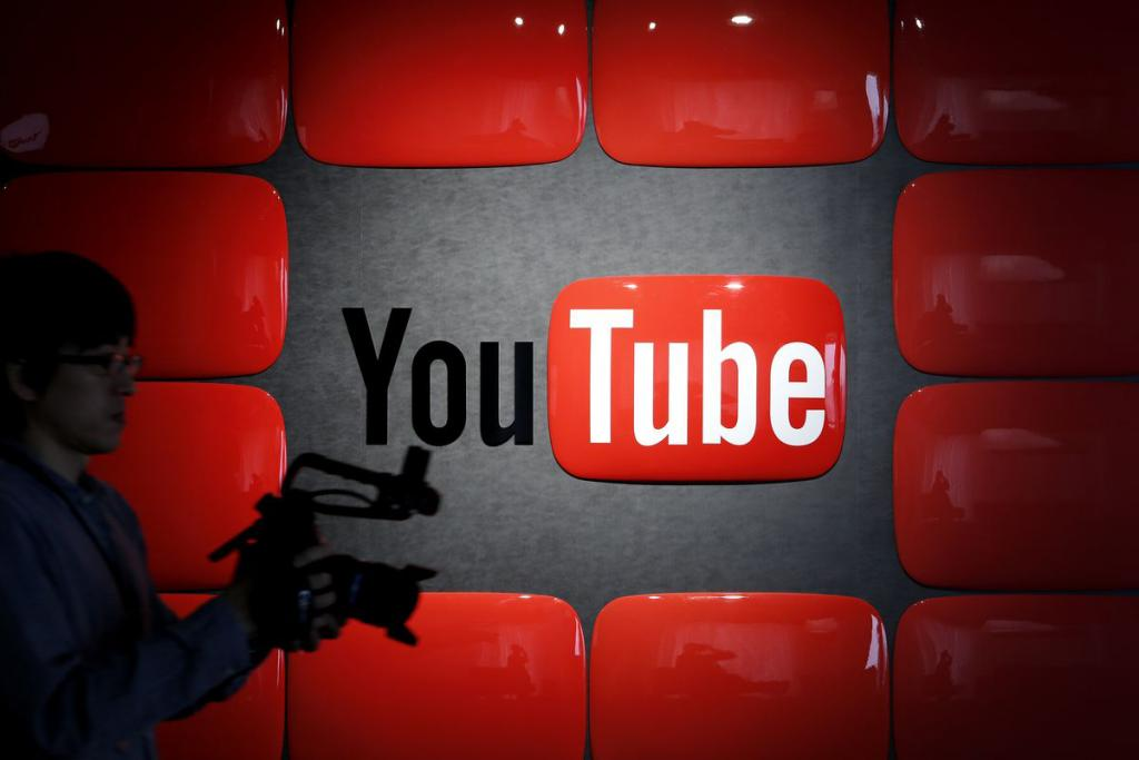 YouTube plans to develop its own interactive original shows
