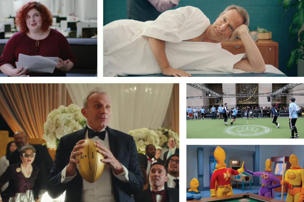 Ad Age 2019 A-List Agencies to Watch | AdAge