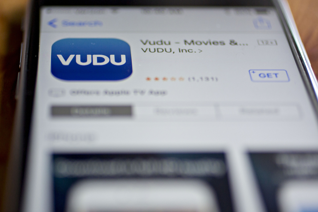 Walmart goes from big-box stores to the small screen with Vudu ad