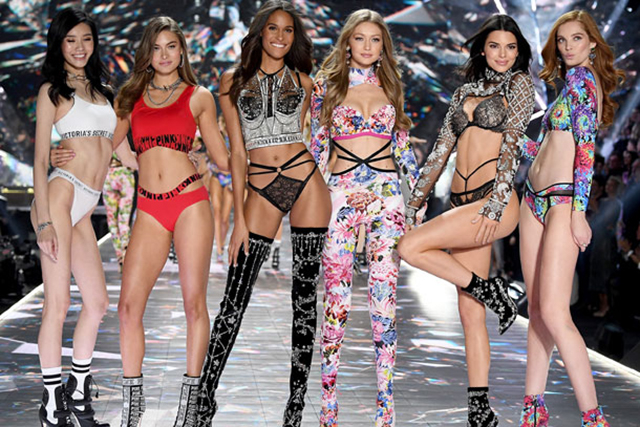 new concept 1ab68 7a399 Victoria's Secret Fashion Show to leave network TV | AdAge