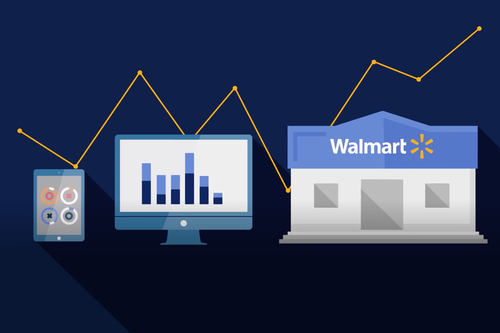 How Walmart is going after brands like Kellogg's for retail ad