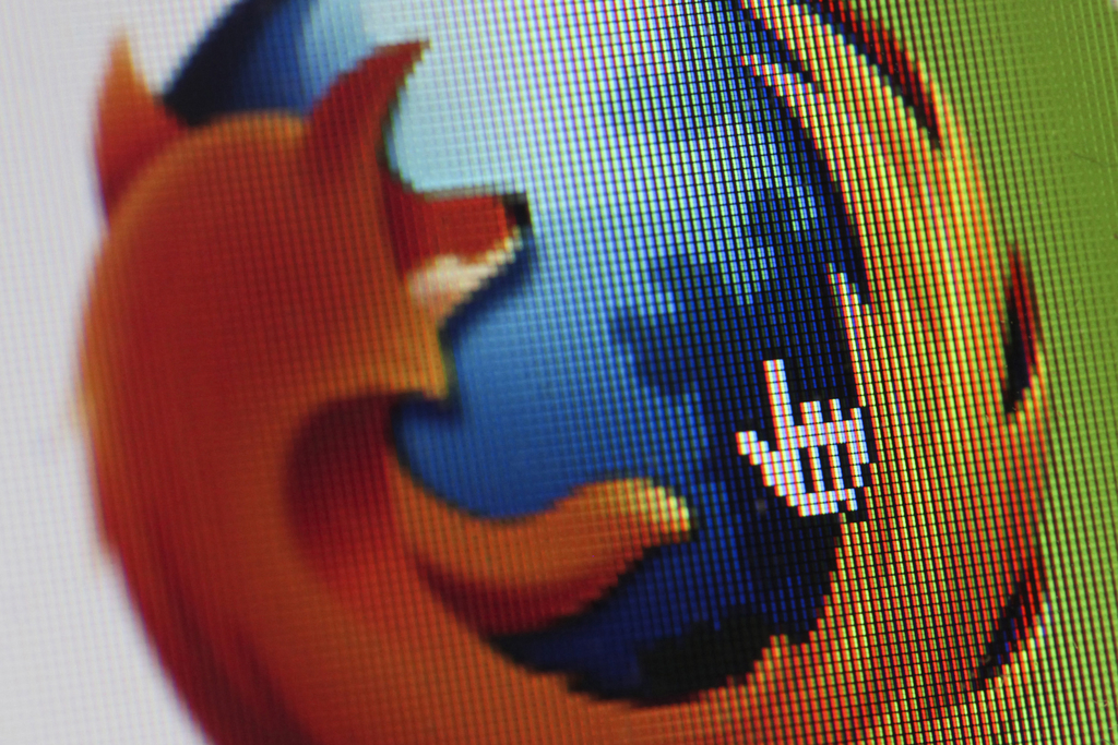Firefox follows Apple in blocking third-party cookies online | AdAge